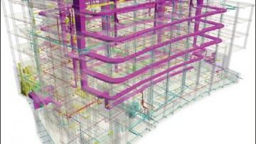 Il Building Information Modeling (BIM) cresce senza sosta