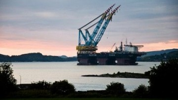Ue: nuove regole per la sicurezza degli impianti offshore