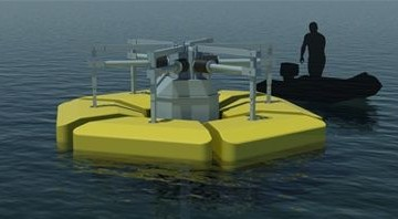 """Venezia """"scopre"""" le onde del mare per produrre elettricita'"""