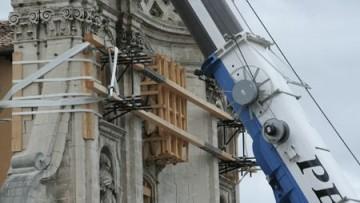"""Gli ingegneri """"bocciano"""" la ricostruzione dell'Aquila"""