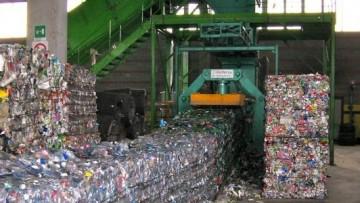 Il riciclo dei rifiuti in Italia segna un +40%