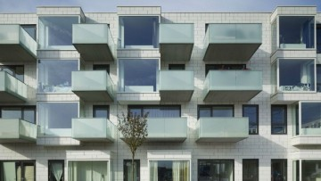 "Social housing a ""partecipazione aperta"""
