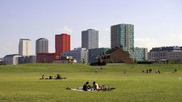 Vitoria-Gasteiz: capitale verde europea 2012