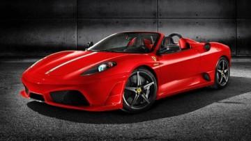 Da Ferrari e Unimore nasce Laboratoriorosso