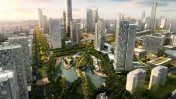 Smart city: le tecnologie elettroniche per le citta' del futuro