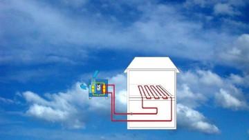 Le pompe di calore: energia pulita e alta efficienza