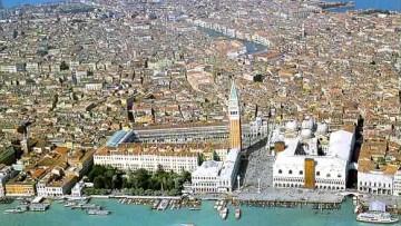 Venezia sprofonda? Salviamola pompando acqua nel sottosuolo