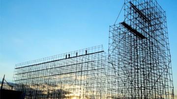 Appalti di ingegneria e architettura: +48,7% a dicembre 2011