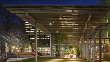 È firmata Renzo Piano la rinascita del Gardner Museum