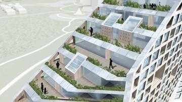 Innovazione nelle costruzioni: nasce il centro di eccellenza italo-indiano