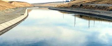 Siccità e consumo eccessivo di acqua in Europa