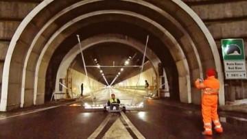 Gli ingegneri modenesi per la sicurezza del Traforo del Monte Bianco