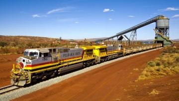 AutoHaul sara' la linea ferroviaria automatica piu' lunga del mondo