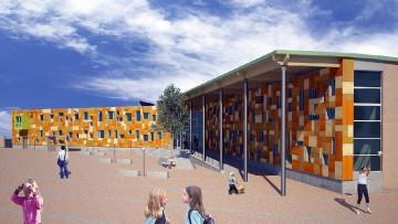 Un piano nazionale per il rilancio dell'edilizia scolastica