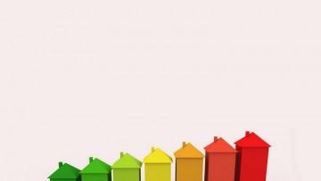 Le certificazioni energetiche crescono del 54%