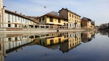 Navigli lombardi e vie d'acqua: 250 milioni per la valorizzazione