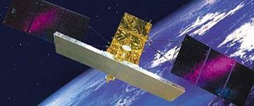 Progetto europeo per il controllo del Mediterraneo via satellite