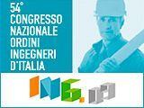 54° Congresso Nazionale degli Ordini degli Ingegneri 2009