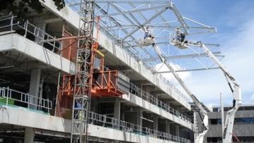 Appalti di ingegneria e architettura: -33,6% di gare a marzo 2012