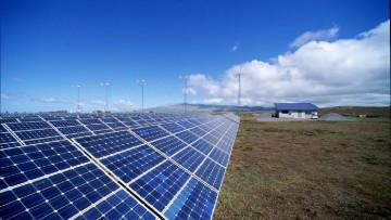 Dalle rinnovabili tagli alle bollette per 400 milioni di euro