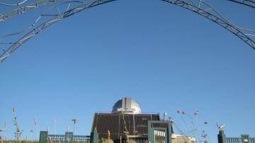Un nuovo osservatorio per i detriti spaziali in Basilicata
