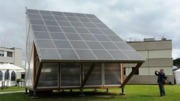 Elettricita' per utenze isolate: a Pisa nasce il progetto Tob
