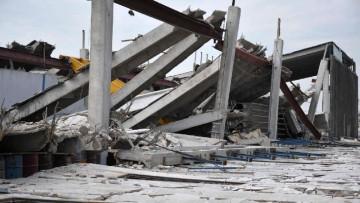 Ingegneri e tecnici per l'emergenza terremoto