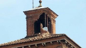 Il terremoto in Emilia e il patrimonio artistico ferito