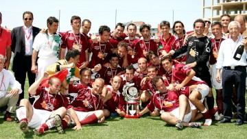 L'Aquila vince il XVIII Campionato di calcio degli ingegneri d'Italia