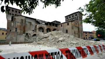 La ricostruzione in Emilia e l'importanza della prevenzione