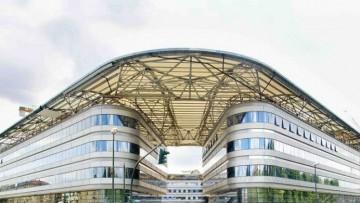 La nuova sede della Facolta' di Legge di Torino e' vicina al completamento