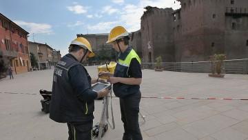 Verifiche di agibilita' post-sismica: 20.730 strutture controllate in Emilia Romagna