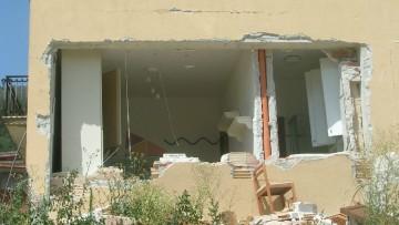 Ecco il tessuto-scudo contro i terremoti