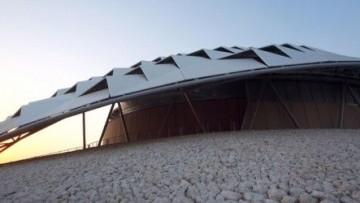 Lo stadio per Qatar 2022 di Arup candidato come miglior progetto mondiale di ingegneria 2012