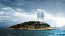 Solar City Tower: energia pulita per Rio 2016