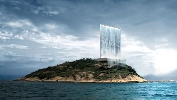 Solar City Tower: energia pulita per Rio 2016