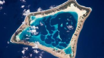 Tokelau sara' la prima nazione 100% solare