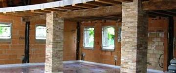Indice del costo di costruzione di un fabbricato residenziale