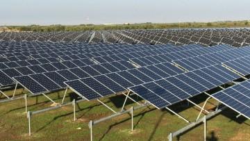 Il fotovoltaico e' un successo in Puglia