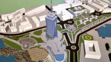 Un nuovo waterfront per Porto Torres