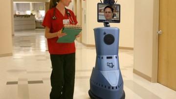 Il futuro è la telepresenza