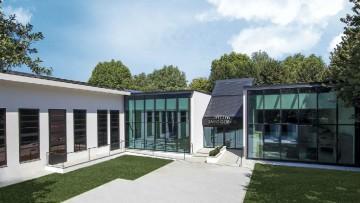 Per l'edilizia del futuro nasce Habitat Lab