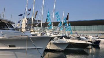 L'Ordine Ingegneri di Genova al Salone Nautico