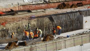 Appalti pubblici di ingegneria e architettura: valore in crollo a -53,7%