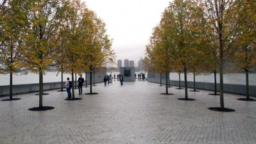 Apre al pubblico il memoriale a Roosevelt di Louis Kahn