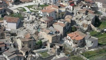 Sentenza Grandi Rischi: parla la Protezione Civile