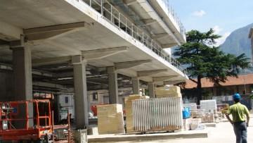 L'edilizia sostenibile puo' aumentare l'occupazione