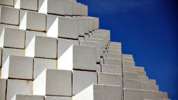 L'edilizia industrializzata in calcestruzzo cala dell'11%
