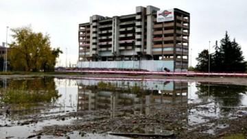 Demolizioni e recupero urbano: il caso di Pieve Emanuele