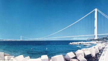 """""""Il Ponte sullo Stretto e' insostenibile"""": le associazioni ambientaliste spiegano perche'"""